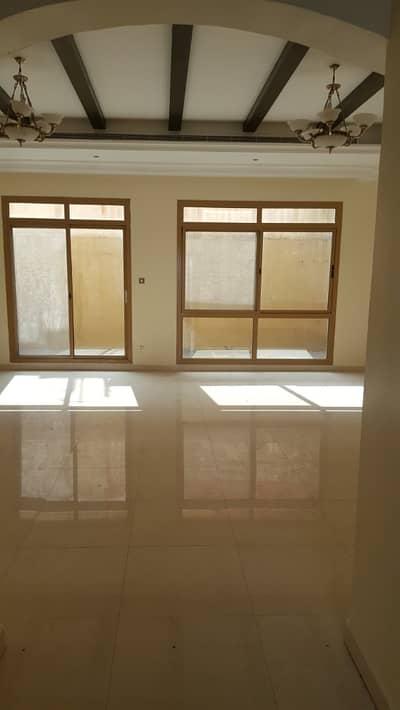 Villa for Rent in Al Rashidiya, Dubai - Al Rashidiya 3 Bedroom hall Kitchen with separate maid room