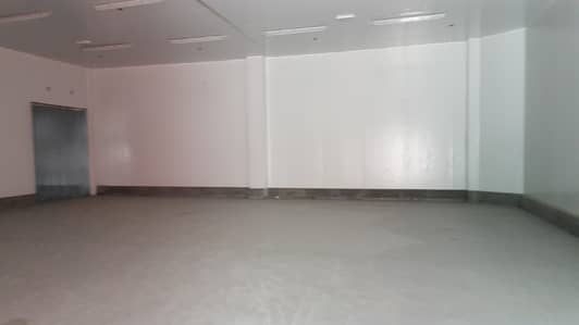 Warehouse for Rent in Al Rashidiya, Dubai - Umm Ramool 3000 sqft warehouse with Cold Store Chiller Freezer