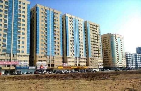 1 Bedroom Apartment for Sale in Garden City, Ajman - 1bedroom Jasmine Tower Garden City.