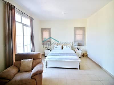 3 Bedroom Villa for Rent in The Lakes, Dubai - Type 3E - Ghadeer 2 - Available March
