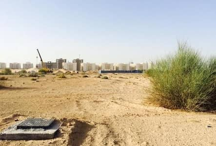 Plot for Sale in Liwan, Dubai - PRICED TO SELL / G+4 Residential Plot - FAR 1.68