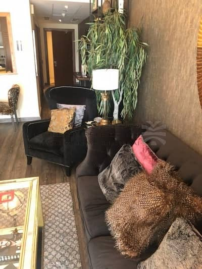 1 Bedroom Flat for Sale in Downtown Dubai, Dubai - Furnished 1 Bed  For Sale In Standpoint