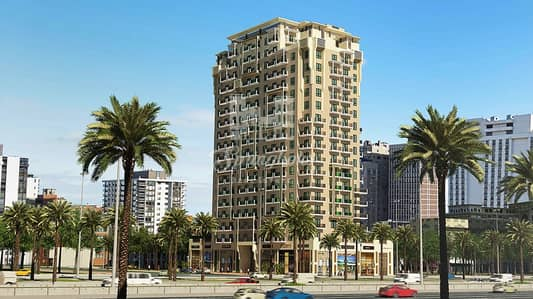 1 Bedroom Flat for Sale in Culture Village, Dubai - 1 BED APT FOR SALE | Kick the Rent Habit | RIAH TOWERS