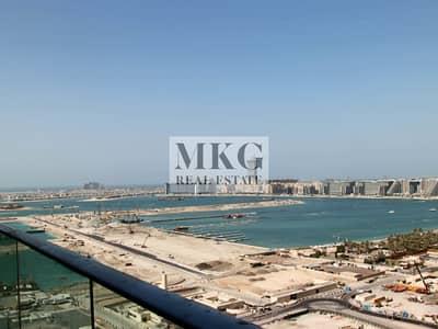 1 Bedroom Apartment for Rent in Dubai Marina, Dubai - 1 BR | Mid Floor | Sea View | 04 Series