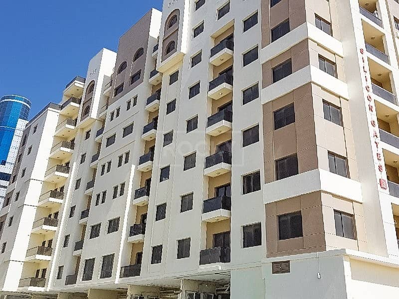 1 Bedroom Apartment | Closed kitchen | Silicon Gate 3