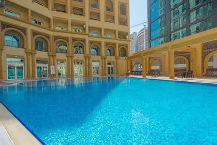 3 Bedroom Apartment for Rent in Dubai Silicon Oasis, Dubai - 3 Bedroom  | Semi Furnished | Kitchen Appliances | Silicon Oasis