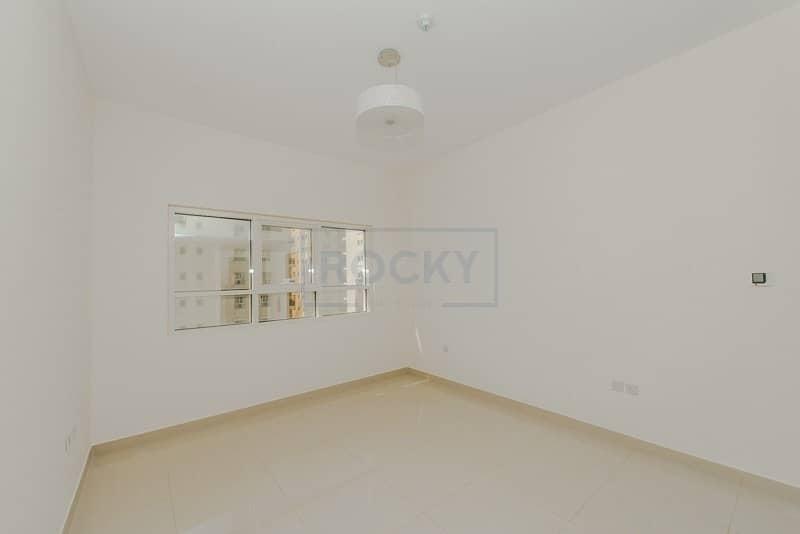 2 2  Bedroom | Central Gas System & Gym | Near Pond Park | Al Nahda