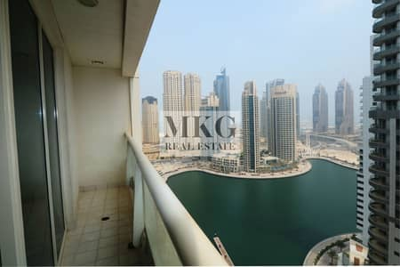 2 Bedroom Apartment for Sale in Dubai Marina, Dubai - Furnished 2 Beds| Marina view| Available