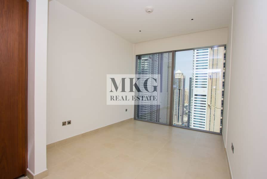 1BR | High Floor Unit | Golf Course View