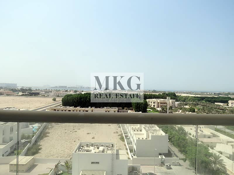 1 Huge 2 BR in Al Sufouh | One Month Free!