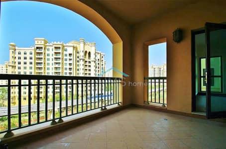 شقة 2 غرفة نوم للبيع في نخلة جميرا، دبي - Park View GM 5 || 9% Current Return!
