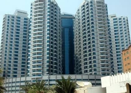 2 Bedroom Flat for Rent in Ajman Downtown, Ajman - Special Offer  Deal of the day 2 Bedroom Hall Apartment In Falcon Tower  Just 31000 AED Only.