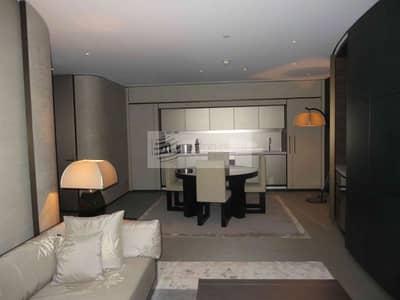 1 Bedroom Flat for Sale in Downtown Dubai, Dubai - 1BR Elegantly Designed by Giorgio Armani