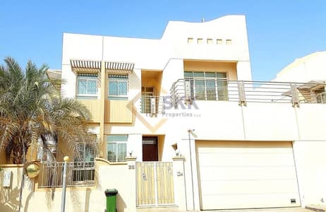 4 Bedroom Villa for Rent in Mohammed Bin Zayed City, Abu Dhabi - 4BR Maid/Driver Room+Extended Kitchen