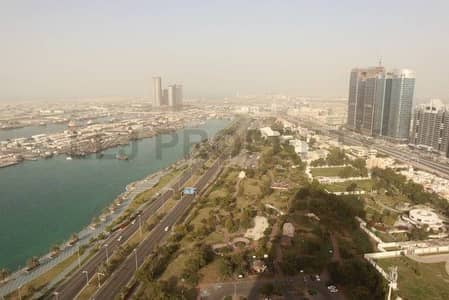 Central 3 Bed : Corniche & Garden Views : Flexible Payments