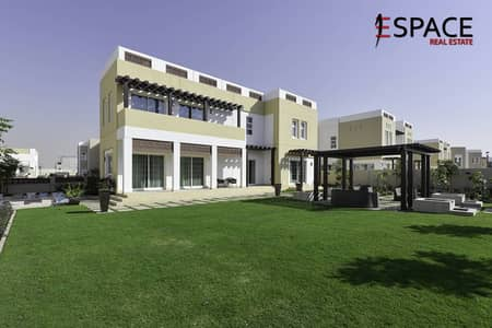 5 Bedroom Villa for Sale in Mudon, Dubai - Well Maintained Walking Distance to Park and Pool