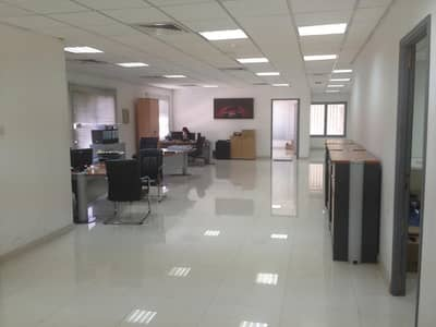 Plot for Rent in Mussafah, Abu Dhabi - Car Wash Area in Mussaffah