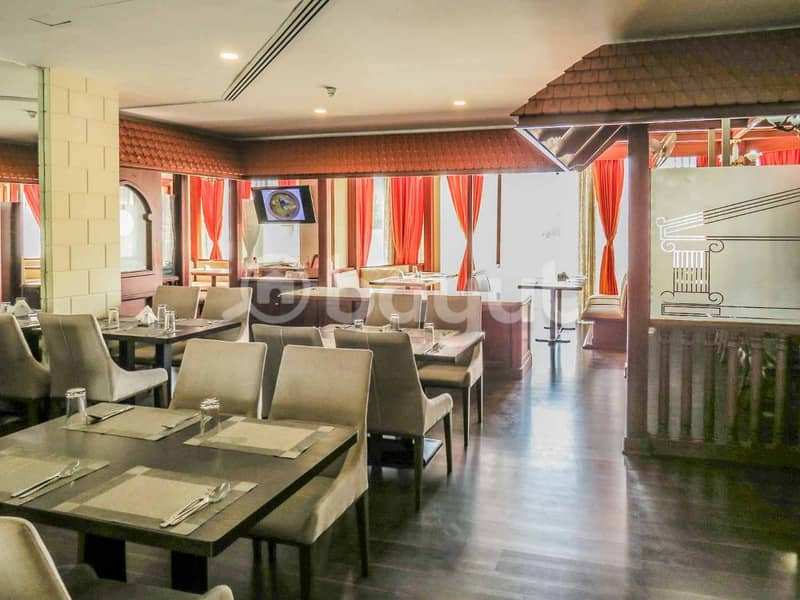Shop / Restaurant for Lease | Jumeira 1