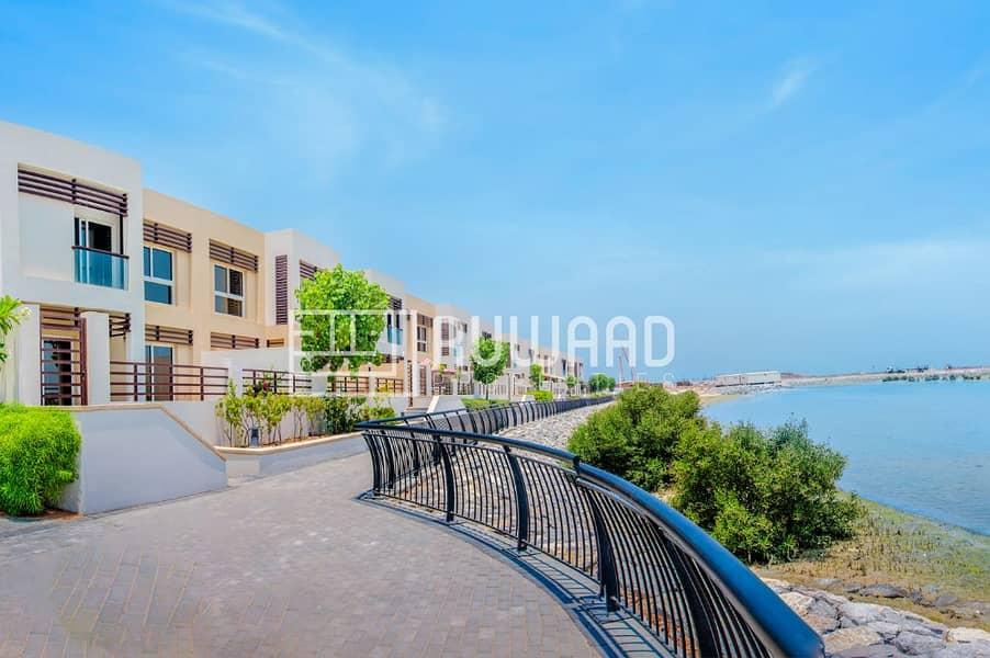 3 Bedroom villa for Sale in Flamingo, Mina Al Arab