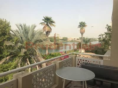 5 Bedroom Villa for Rent in The Meadows, Dubai - Full Lake View I Spacious 5 bed with Full Maintenance