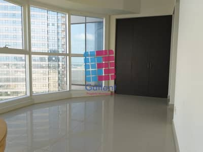 2 Bedroom Apartment for Rent in Al Reem Island, Abu Dhabi - Sun-filled 3 Br with maids near Corniche