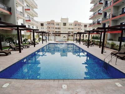 2 Bedroom Flat for Sale in Al Furjan, Dubai - 2Beds modified in Azizi Orchid Al Furjan