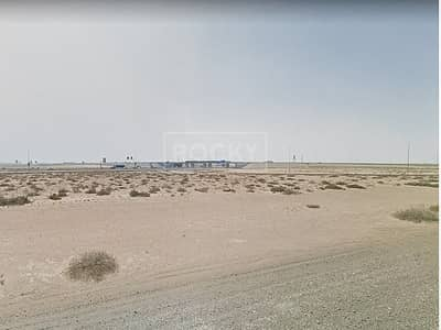 ارض استخدام متعدد  للبيع في داون تاون جبل علي، دبي - 5-Year Payment Mixed-Use Land in Downtown Jebel Ali