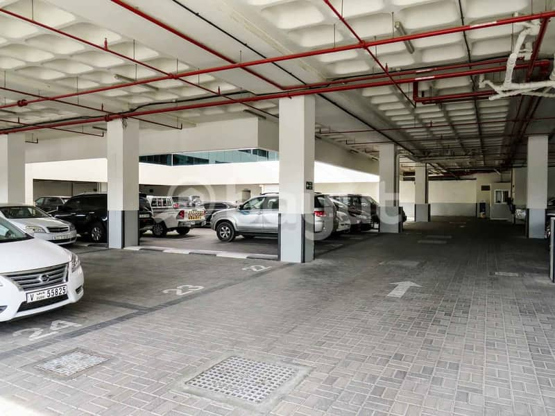 10 FITTED!!OFFICES FOR RENT NEAR OUD METHA METRO STATION