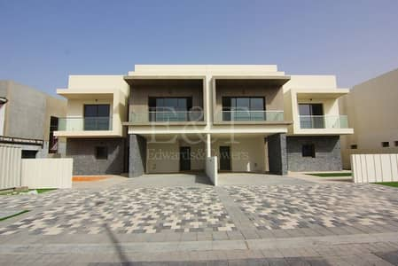 3 Bedroom Villa for Sale in Yas Island, Abu Dhabi - Killer Price 300K Below OP Corner 3Y Typ