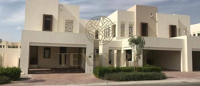 Elegant 3 Bedroom Mira Oasis by Emaar for Resell @  1.6M