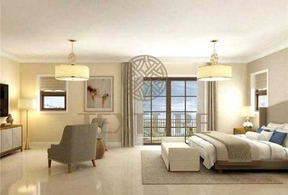 2 Elegant 3 Bedroom Mira Oasis by Emaar for Resell @  1.6M