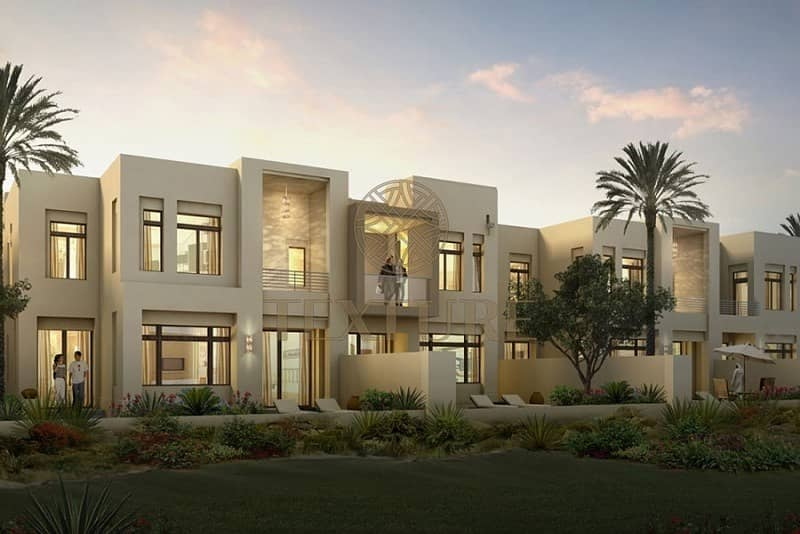 10 Elegant 3 Bedroom Mira Oasis by Emaar for Resell @  1.6M