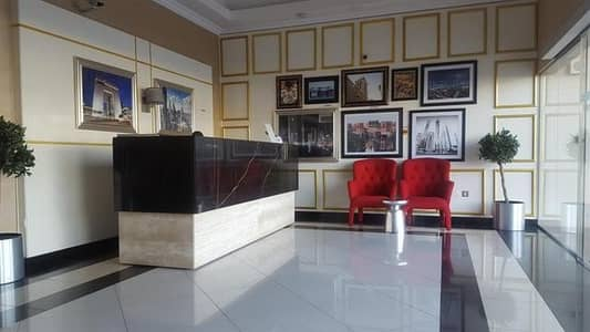3 Bedroom Apartment for Rent in Downtown Jebel Ali, Dubai - Fully Furnished 3,Bedroom Maid For Rent Suburbia Jebel Ali Down Town Jebel Ali