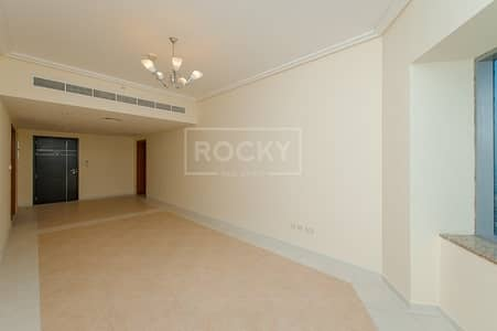 2 Bed Side Unit with Sea View in 21st Century SZR