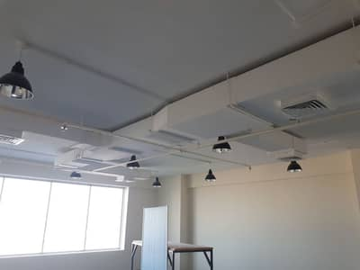 Office for Rent in Dubai Silicon Oasis, Dubai - Fully fitted office in DSO for rent