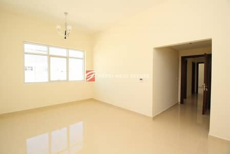 3 Bedroom Apartment for Rent in Dubai Silicon Oasis, Dubai - LARGE BRAND NEW 3 BR FOR RENT @ 115