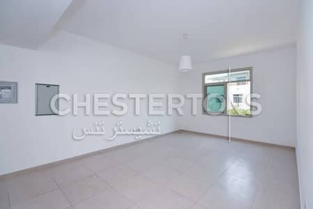 2 Bedroom Terraced Apartment pool view