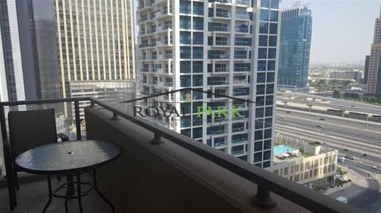 1 Bedroom Flat for Rent in Dubai Marina, Dubai - One Bedroom in Accessible Location in Al Majara 1 (cheapest)