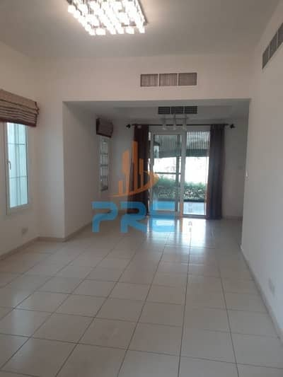 3 Bedroom Villa for Rent in The Springs, Dubai - Springs 14 3E modified with full lake view