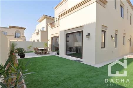 5 Bedroom Villa for Sale in Arabian Ranches 2, Dubai - Best priced / Type 6 / No Agents