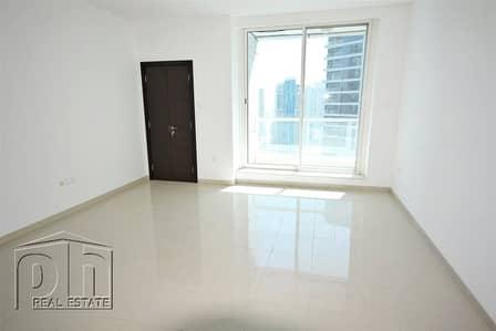 1 Bedroom Apartment for Rent in Dubai Marina, Dubai - Marina and sea view / Available Now