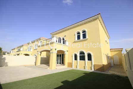 3 Bedroom Villa for Rent in Jumeirah Park, Dubai - 3 Beds Large  |  Vacant now |  4 cheques