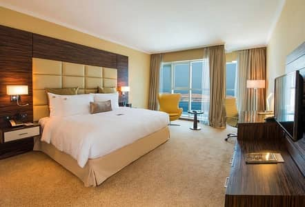 No COMMISSION - furnished hotel room