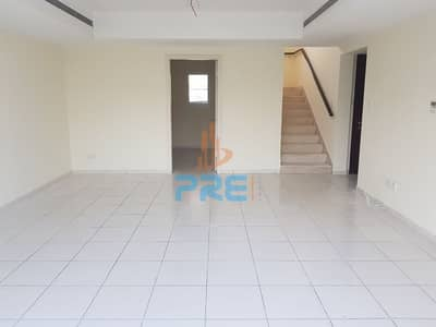 3 Bedroom Villa for Rent in The Springs, Dubai - Springs 9 3M 3b+study back to back near lake and park