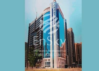 Studio for Rent in Al Najda Street, Abu Dhabi - Great Deal! Fully Furnished Studio with MONTHLY PAYMENT