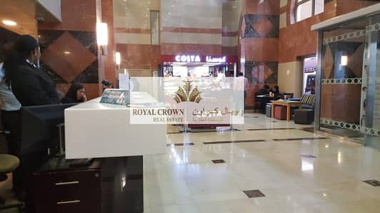 Office for Rent in Ibn Battuta Gate, Dubai - Premium Office space on SZR -Next to Metro - Flexible Payment Terms