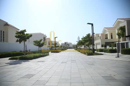 4 Bedroom Villa for Rent in Mohammad Bin Rashid City, Dubai - Huge Plot -Best Price | 4 BR's Meditteranean !