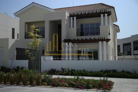 5 Bedroom Villa for Rent in Mohammad Bin Rashid City, Dubai - On the Lagoon -  Mediterranean Style   5 Bedroom's