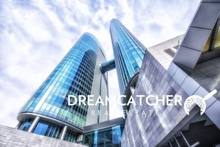 Floor for Sale in DIFC, Dubai - TWO COMMERCIAL FLOORS AT DIFC FOR SALE