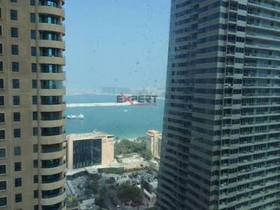3 Bedroom Apartment for Rent in Dubai Marina, Dubai - 3 BED | Chiller Free | High Floor | Sulafa